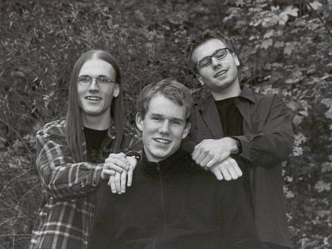 J-K-N: Jutze, Nils, Kai (v.l.)