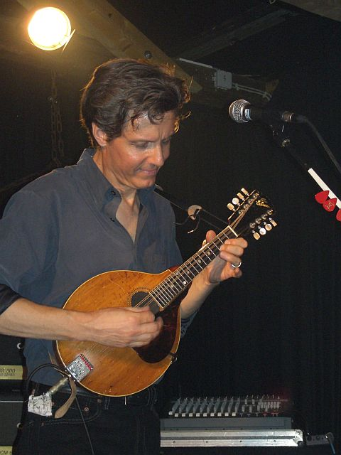 Dave Kincaid live in Neukirchen (27. Juli 2006)