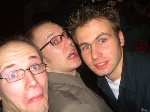 Jutze, Neil, Kai