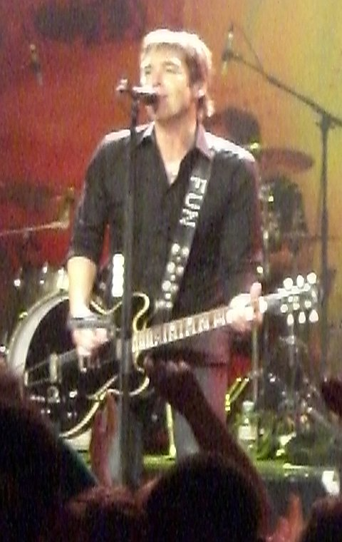 Per Gessle live in Cologne 2009-04-27