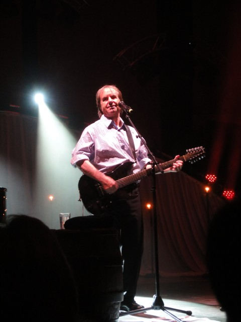 Chris de Burgh live in Bamberg 2012