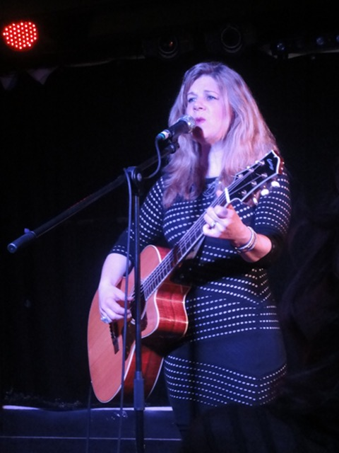 Dar Williams - live in York (2014)