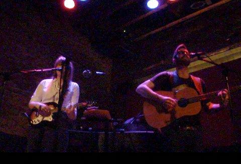 Sophie Madeleine live in New York